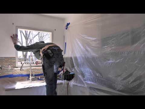 All New Sliding Windows - Gliders - Modern Suffolk County Home