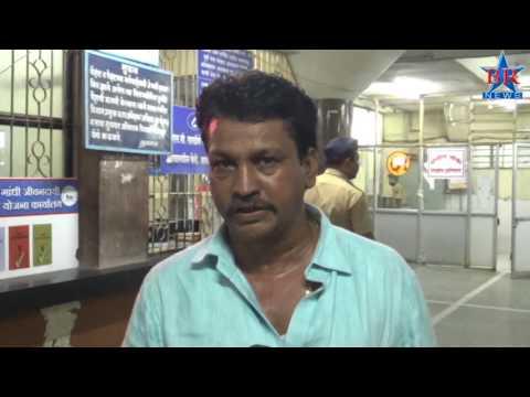 Solapur Shaniwar Peth Bhartiya Chowk Hanamari News 02 08 2017