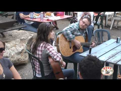 Josh Abbott and Kacey Musgraves - Oh Tonight at Freddie's Austin