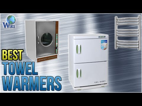 10 Best Towel Warmers 2018