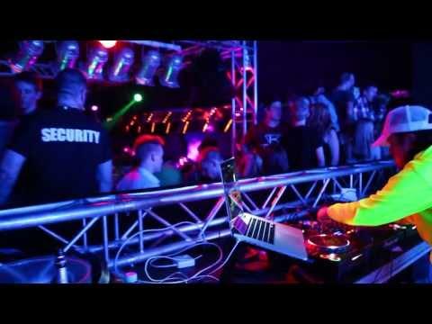 Finger und Kadel live @ U-Night Unterpreppach (23.11.2013) (Dj Antoine - House Party)