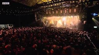 Foals - Olympic airways (live) HD