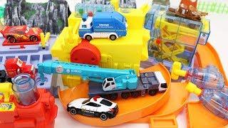Building Toys for Children Lightning McQueen Disney Toy Cars for Kids