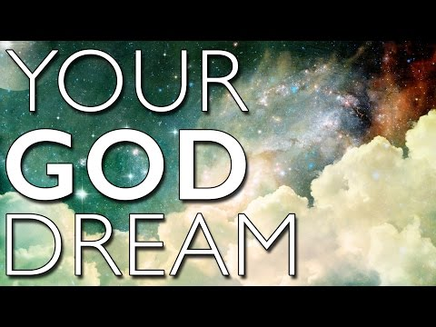 YOUR GOD DREAM | Tommy Reid | Sid Roth's It's Supernatural