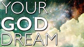 YOUR GOD DREAM | Tommy Reid | Sid Roth