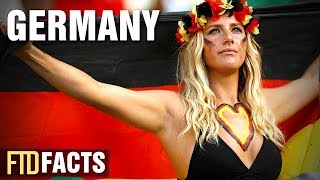Incredible Facts About Germany - Part 2