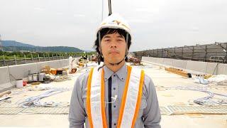 提供:中日本高速道路株式会社 金沢支社 北陸道リニューアル工事の状況はこちらでチェックしてね! https://hokuriku-info.com/youtube/ ↓使用機材 GH5s ...