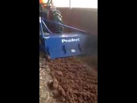 Priefert Litter Saver in Australia