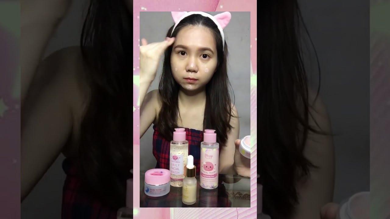 Mireya Cosmetics X Shannon Belinda Bright Glow Series Set Youtube