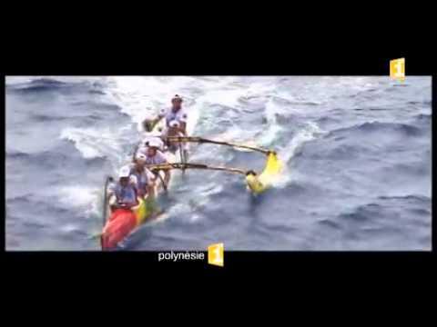 Best of Hawaiki nui Tahaa - Bora Bora, 58 kms, 07/11/2014