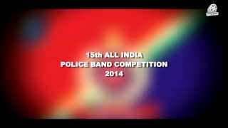15th All India Police Band Competition By RPF