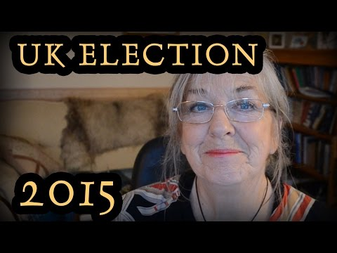 UK General Election 2015 Astrology