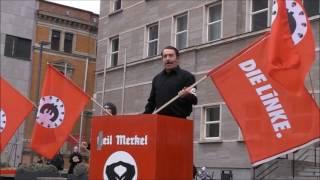 Merkel führt Europa in die Diktatur?