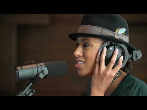 Margot Bingham: You Gotta Be (Des'ree Cover)