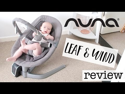 NUNA LEAF AND WIND REVIEW | AD