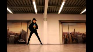 Anastasia Cherednikova choreography | Sex Ain