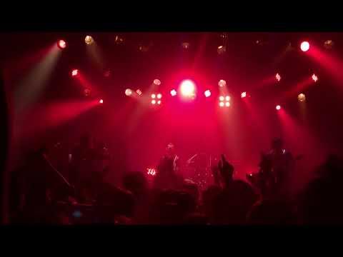 """「ワールズエンド・ダンスホール」Hitorie UNKNOWN-TOUR """"Loveless"""" in Shanghai"""