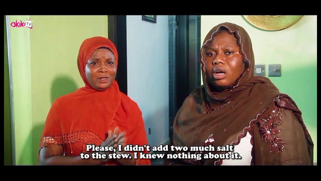 Download Iya Oko [Mother In-Law]  - Latest Yoruba Music Video 2017 Drama Starring Rukayat Gawat Oyefeso
