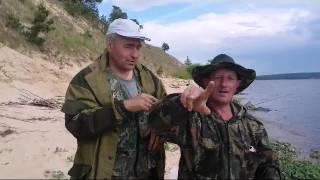 11-12 июнь 2017 рыбалка н.новгород