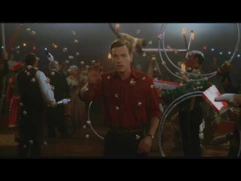 Big Fish - Circus Scene - YouTube