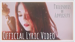 【Official Lyric Video】Philosophy of adversity feat. Raon Lee