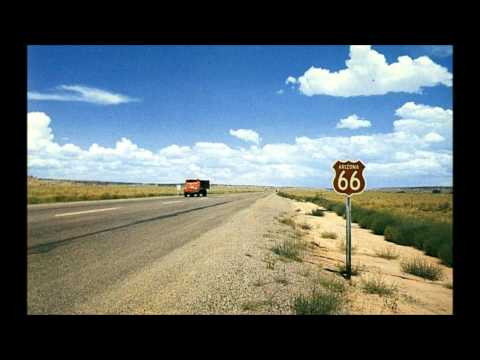 Depeche Mode - Behind the Wheel - Route 66 - Mega Mix - High Quality