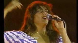 "Laura Branigan - ""Gloria"" live on Solid Gold"