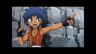 Top 10 Strongest Beyblade Characters