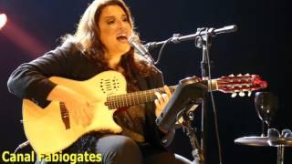 Ana Carolina - Amiga da Minha Mulher (Solo - Recife - 15/01/16) 4K