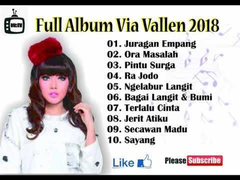 Via Vallen Full Album Terbaru & Terpopuler ~ Dangdut Koplo Terbaik