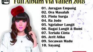 Video Via Vallen Full Album Terbaru & Terpopuler ~ Dangdut Koplo Terbaik download MP3, 3GP, MP4, WEBM, AVI, FLV Oktober 2018