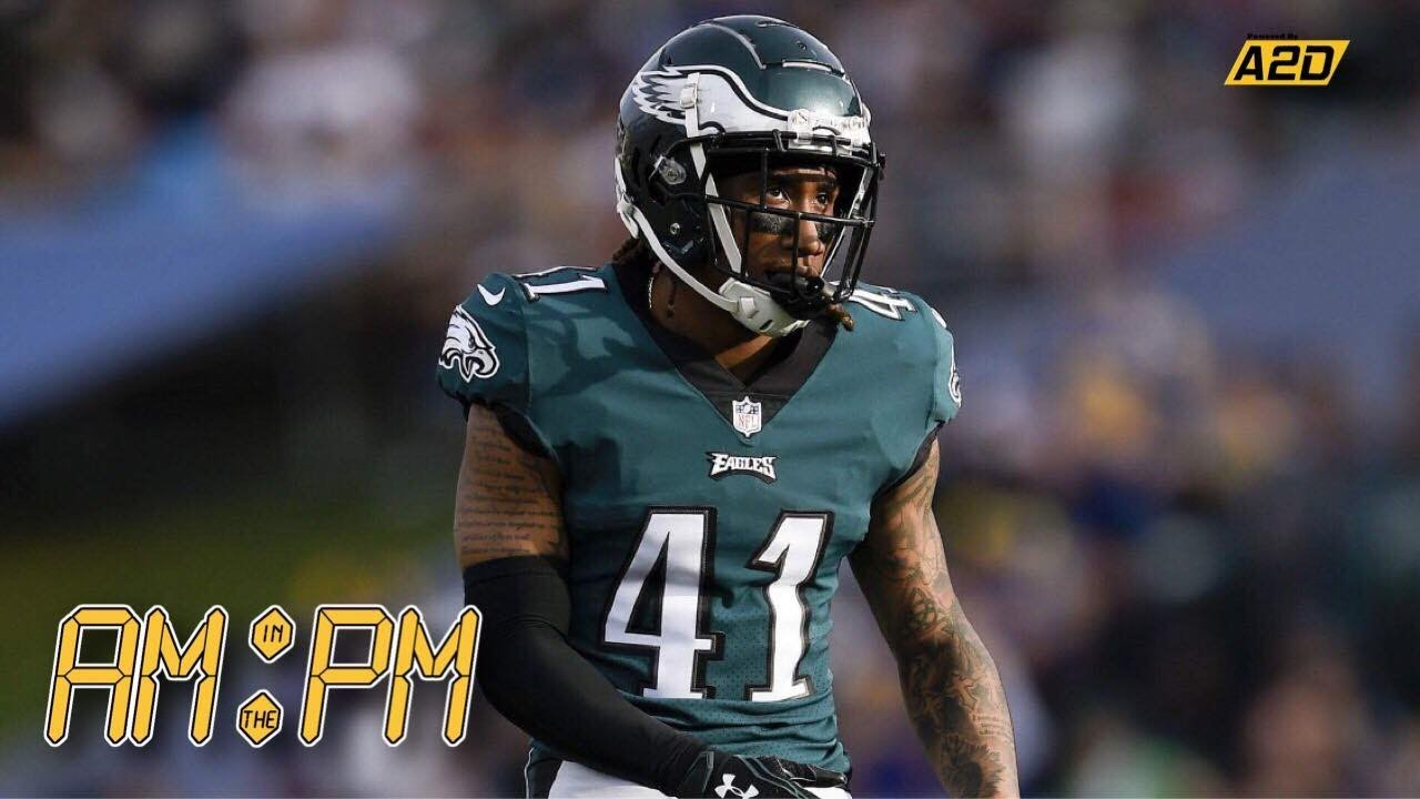 Is it time for the Eagles to start worrying about Jake Elliott? | Mike ...