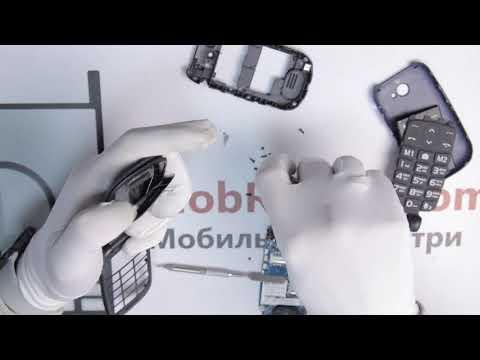 Инструкция как разобрать BQ DAZE BQ-2437