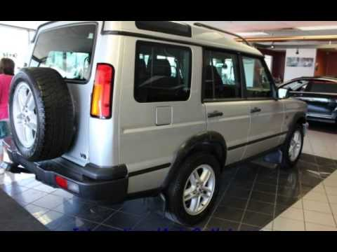 2003 Land Rover Discovery SE for sale in Hamilton, OH