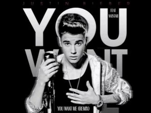 Justin Bieber - You Want Me Lyrics