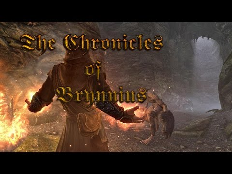 Skyrim: The Chronicles of Brynnius - Episode 1