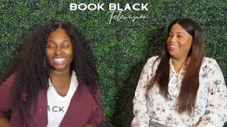 Book Black Tv w/ Black Book Houston ft. Griffin Locations