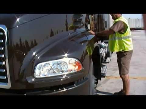does ups drug test delivery drivers