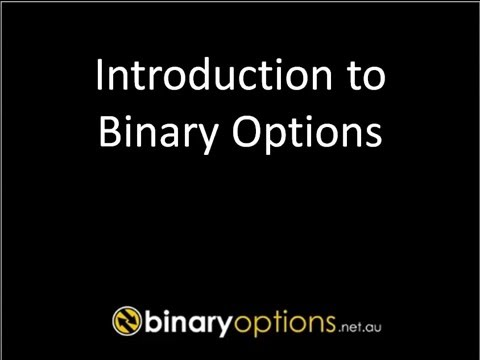 Start to trade binary options