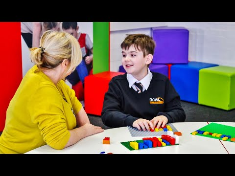 LEGO Releases Braille Bricks To Help Visually Impaired Children To Learn While Playing
