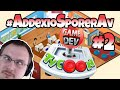 #AddexioSporerAv - Game Dev Tycoon #2