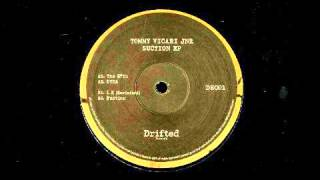 Tommy Vicari Jnr - DTNA