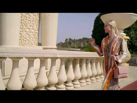 The SIDEKICK Series: Marie Claire with Tory Burch