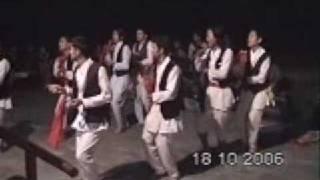 aamaile bhanthe dharako paani     nepali deusi