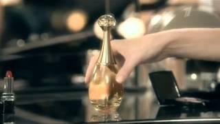 Шарлиз Терон в рекламе парфюма J