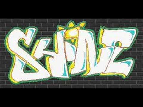 graffiti adana style
