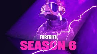 FORTNITE SEASON 6 EVENT HAPPENING SOON!?  (Fortnite Battle Royale)