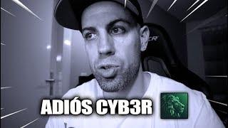 ADIÓS CYB3R