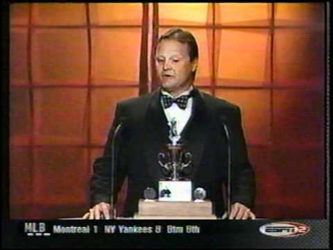 2001 NHL Awards - Part 6 of 8