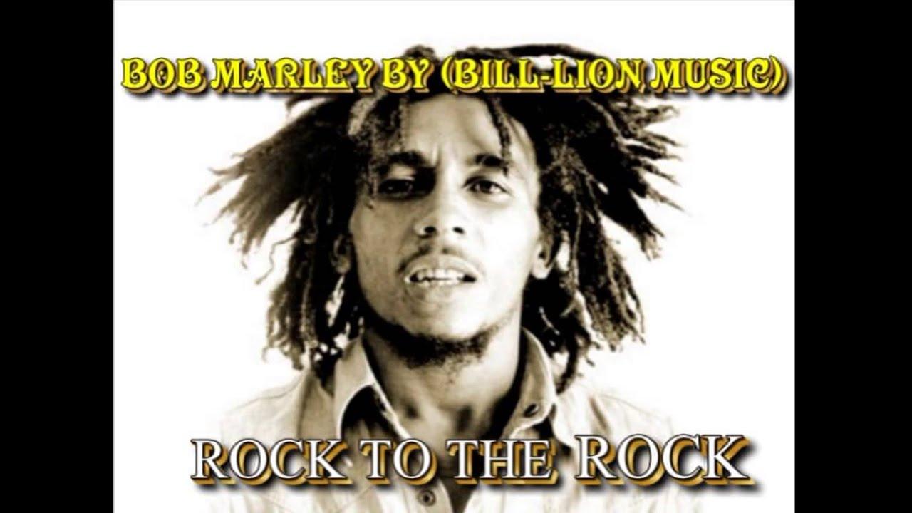 BOB MARLEY- ROCK TO THE ROCK  REGGAE 2014